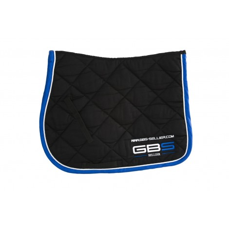 GBS Saddle Cloth